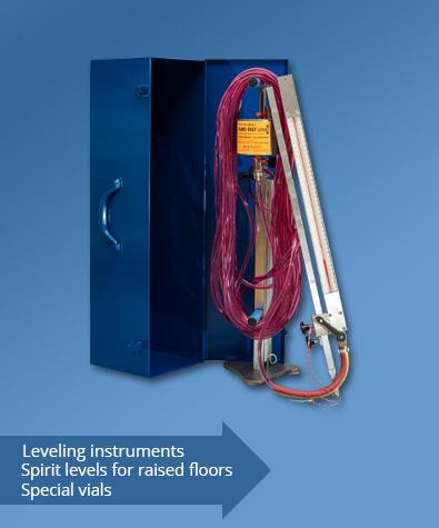 leveling instruments